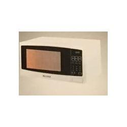 فر مایکرویو دیجیتال لمسی بلون مدل 131A5Bسفید مشکی
