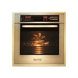 فر برقی نما شیشه دیجیتال لمسی بلون مدل 1204