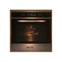 فر برقی نما استیل مشکی دیجیتال لمسی بلون مدل 1201